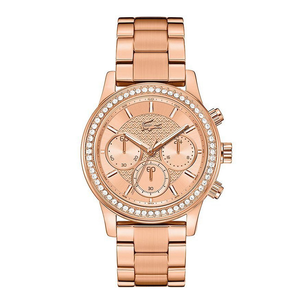 Lacoste Charlotte 2000834 Ladies Watch Chronograph