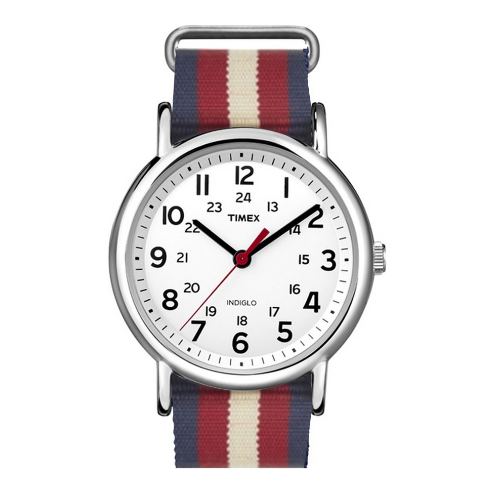 Timex Weekender Maine ABT516 Mens Watch