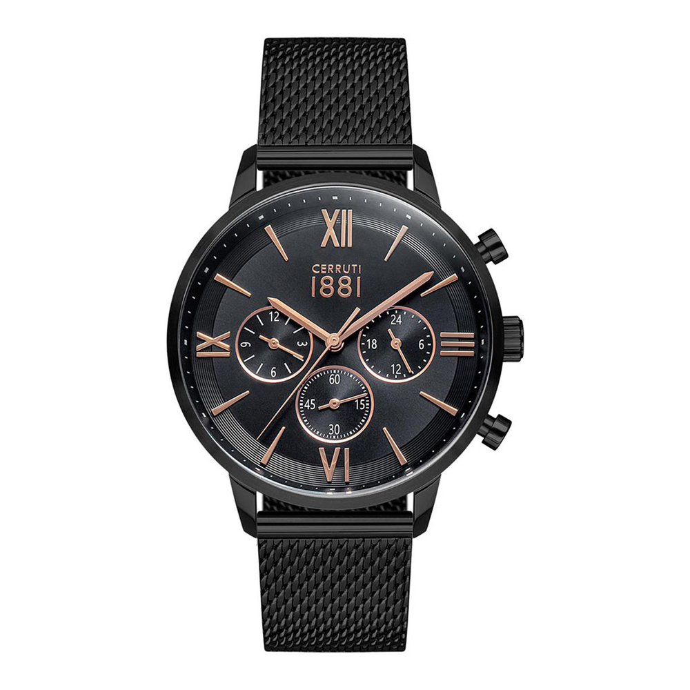 Cerruti 1881 Denno CRA23406 Mens Watch Chronograph