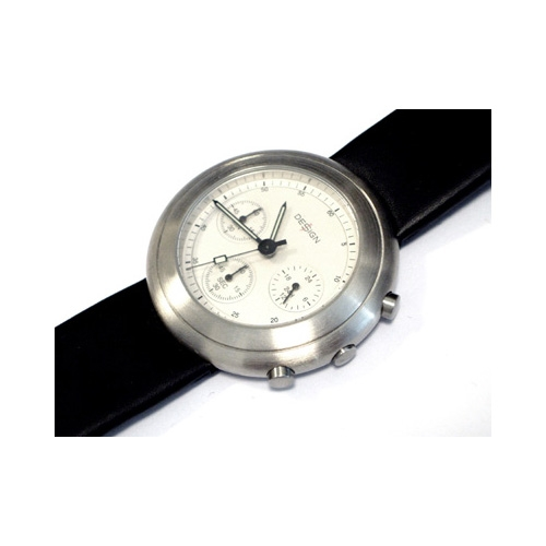Design Mens Watch Chronograph DES001