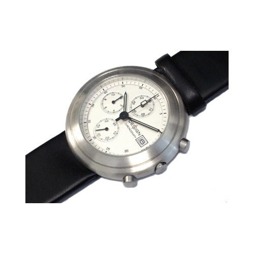 Design Mens Watch Chronograph DES004