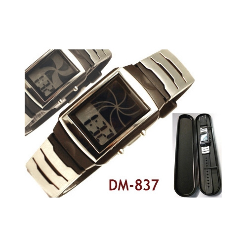 Ladies Watch / Mens Watch Werbung SUG-837