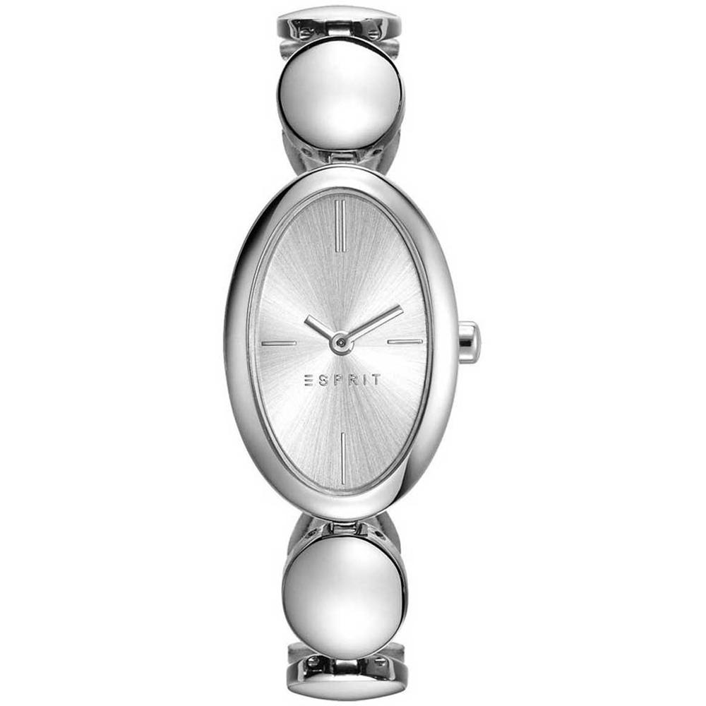 Esprit ES108592001 Allie Silver Ladies Watch