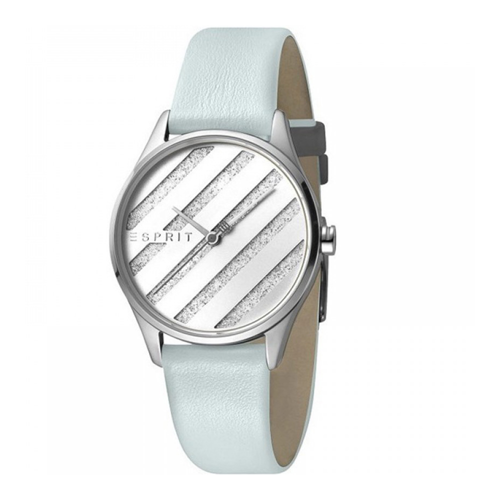 Esprit ES1L029L0015 E.ASY Silver Light Blue Ladies Watch