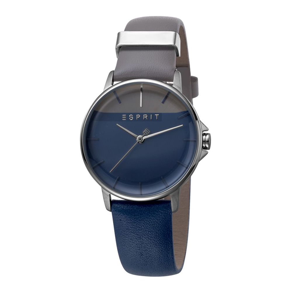 Esprit ES1L065L0025 Fifty-Fifty Grey Blue Ladies Watch