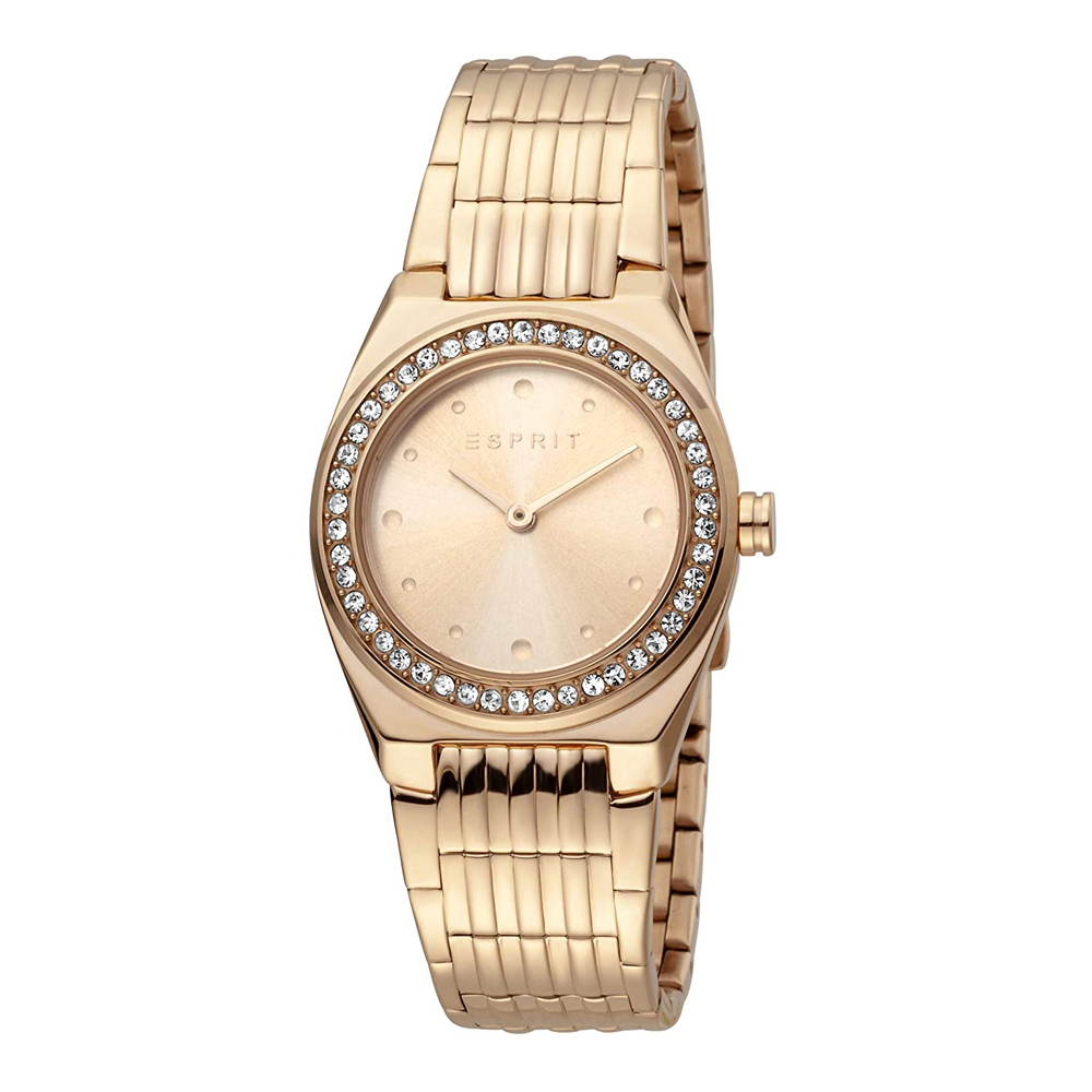 Esprit ES1L148M0075 Spot Rosegold MB Ladies Watch