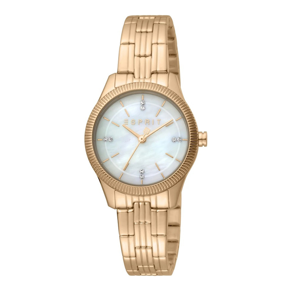 Esprit ES1L194M1035 Valentina MOP Rosegold MB Ladies Watch