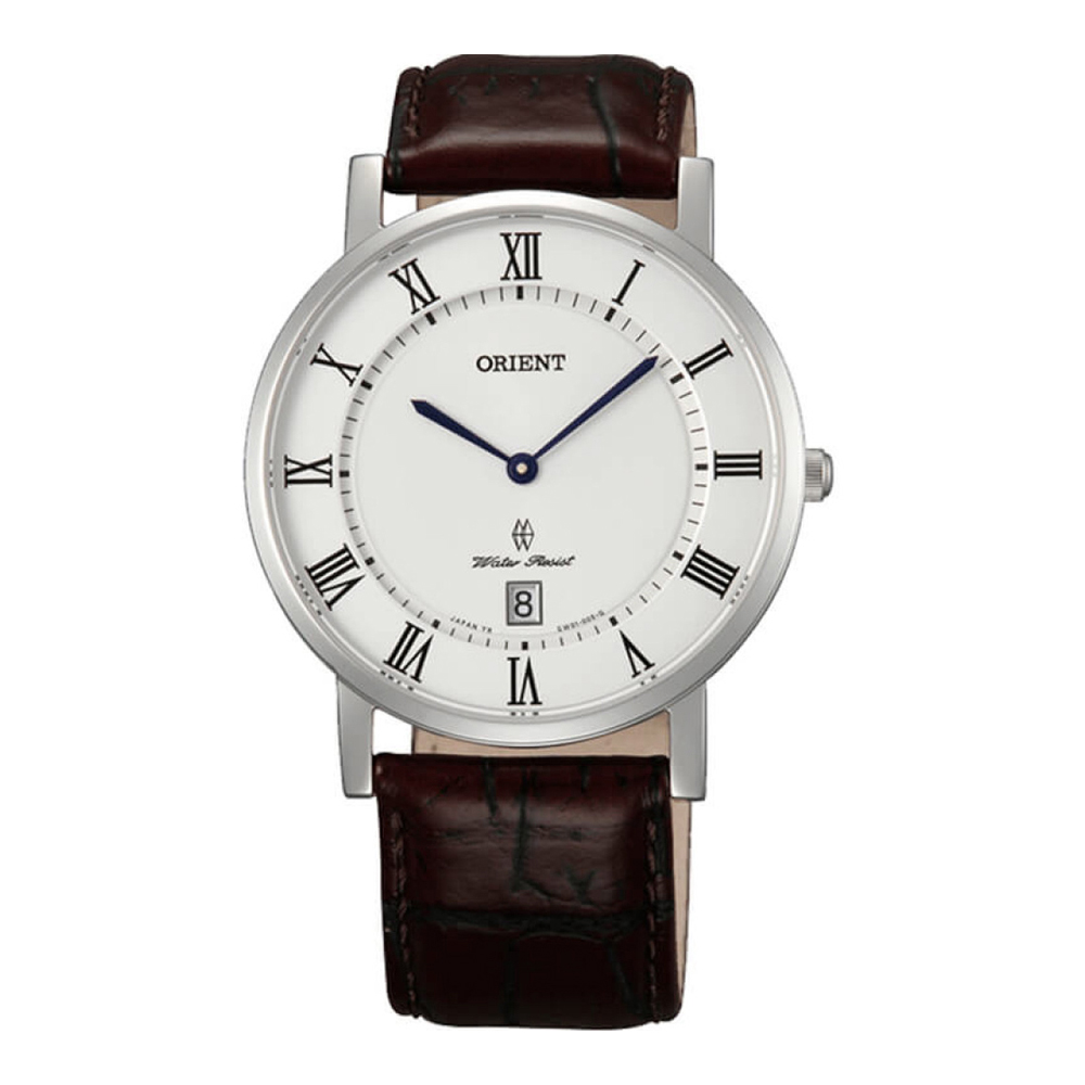 Orient Classic Quartz FGW0100HW0 Mens Watch