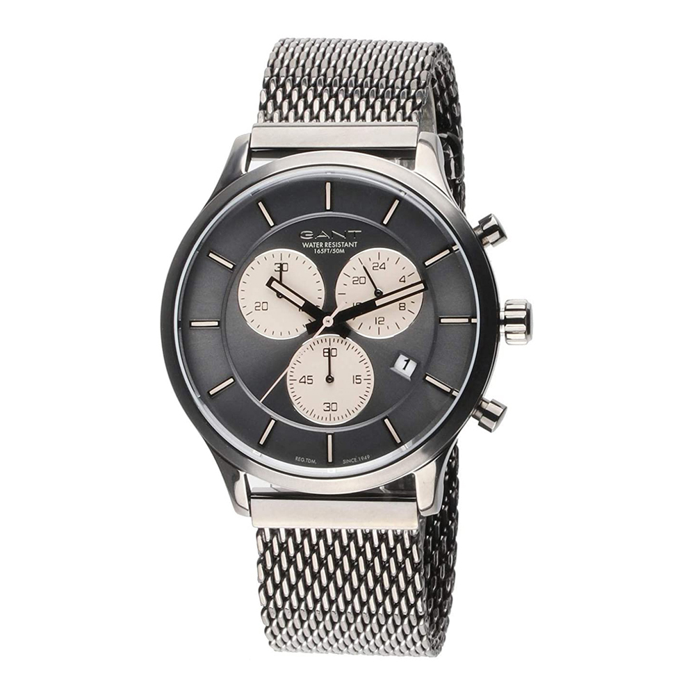 Gant Greenville GTAD00200899I Mens Watch Chronograph