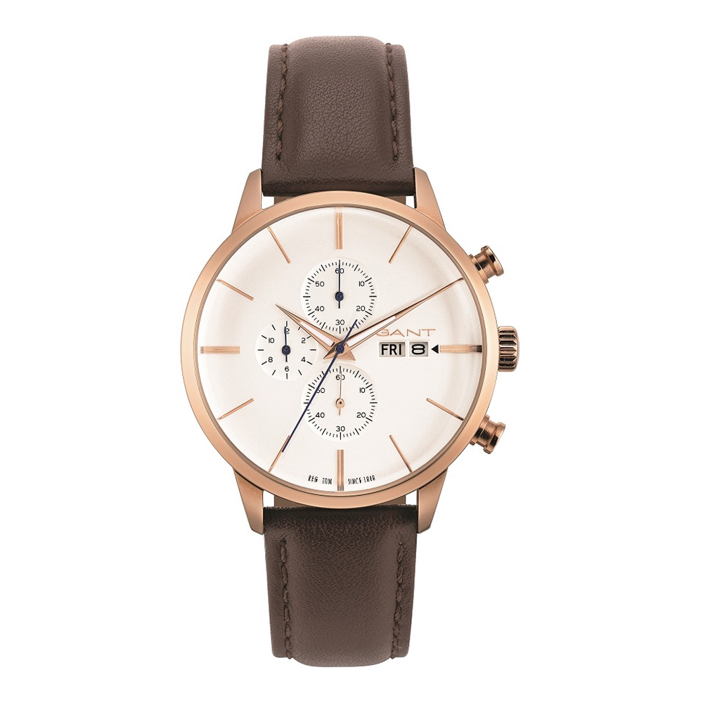 Gant Asheville GTAD06300599L Mens Watch Chronograph