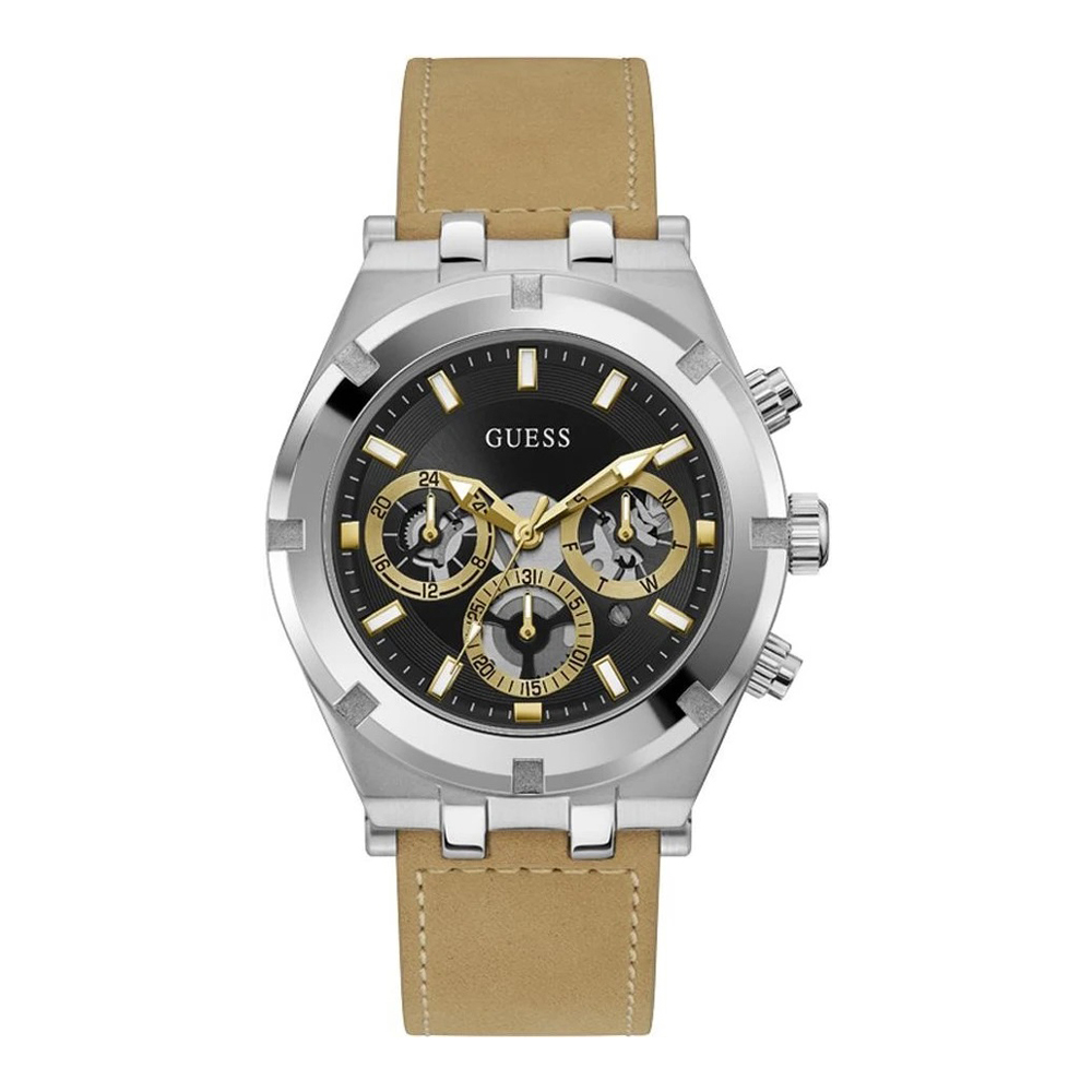 Guess Continental GW0262G1 Herrenuhr