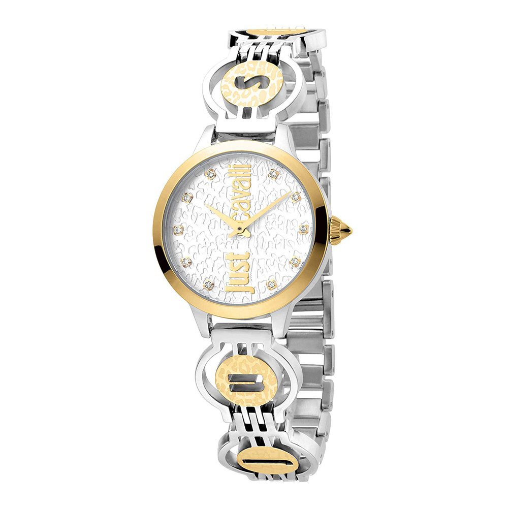 Just Cavalli Glam Chic JC1L028M0055 Ladies Watch