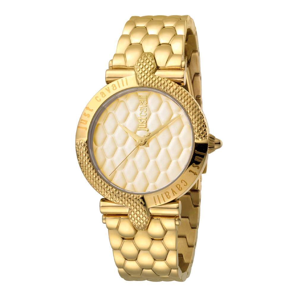 Just Cavalli Caraterre JC1L047M0065 Ladies Watch