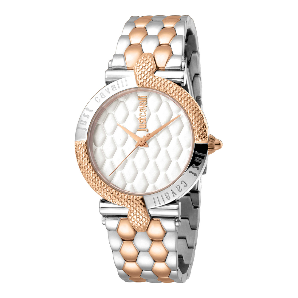 Just Cavalli Caraterre JC1L047M0095 Ladies Watch
