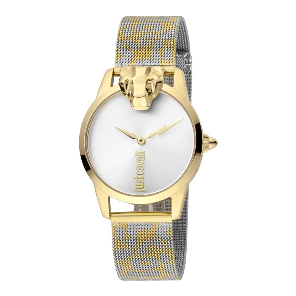 Just Cavalli Animal JC1L057M0285 Ladies Watch