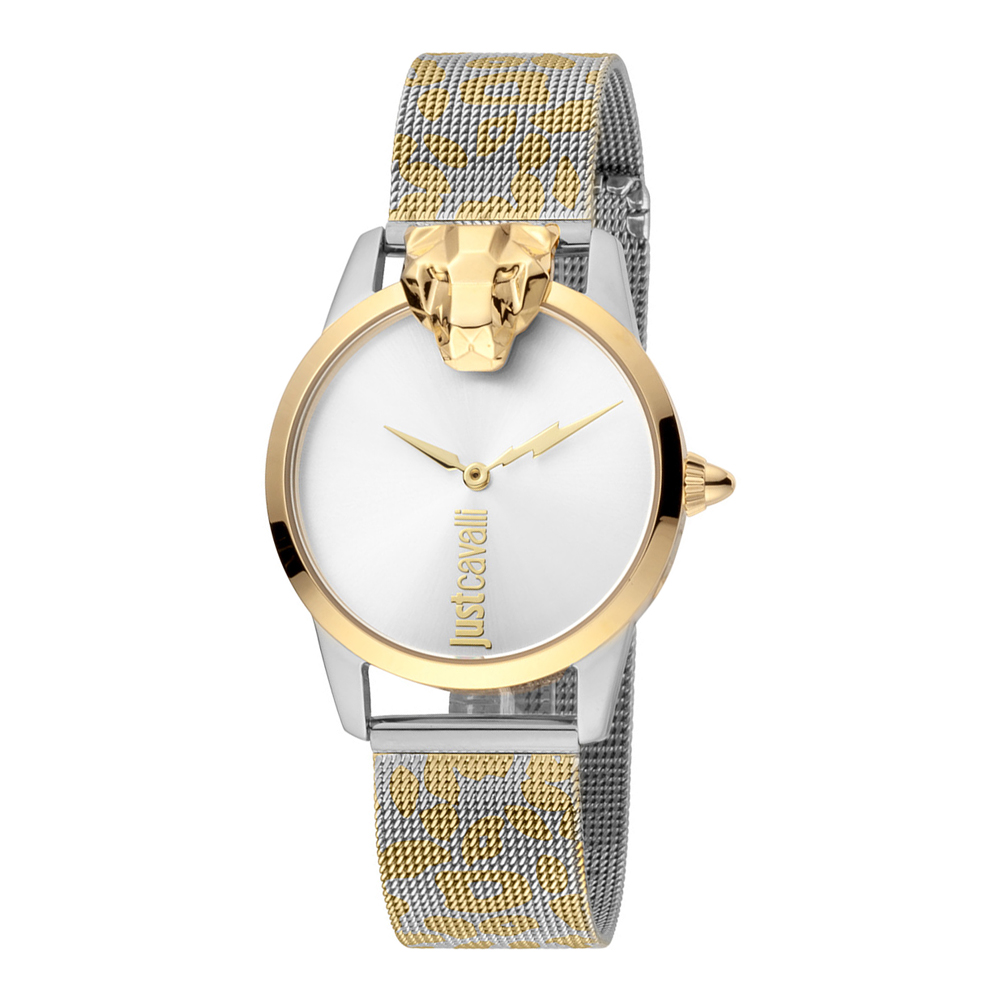 Just Cavalli Animal JC1L057M0295 Ladies Watch