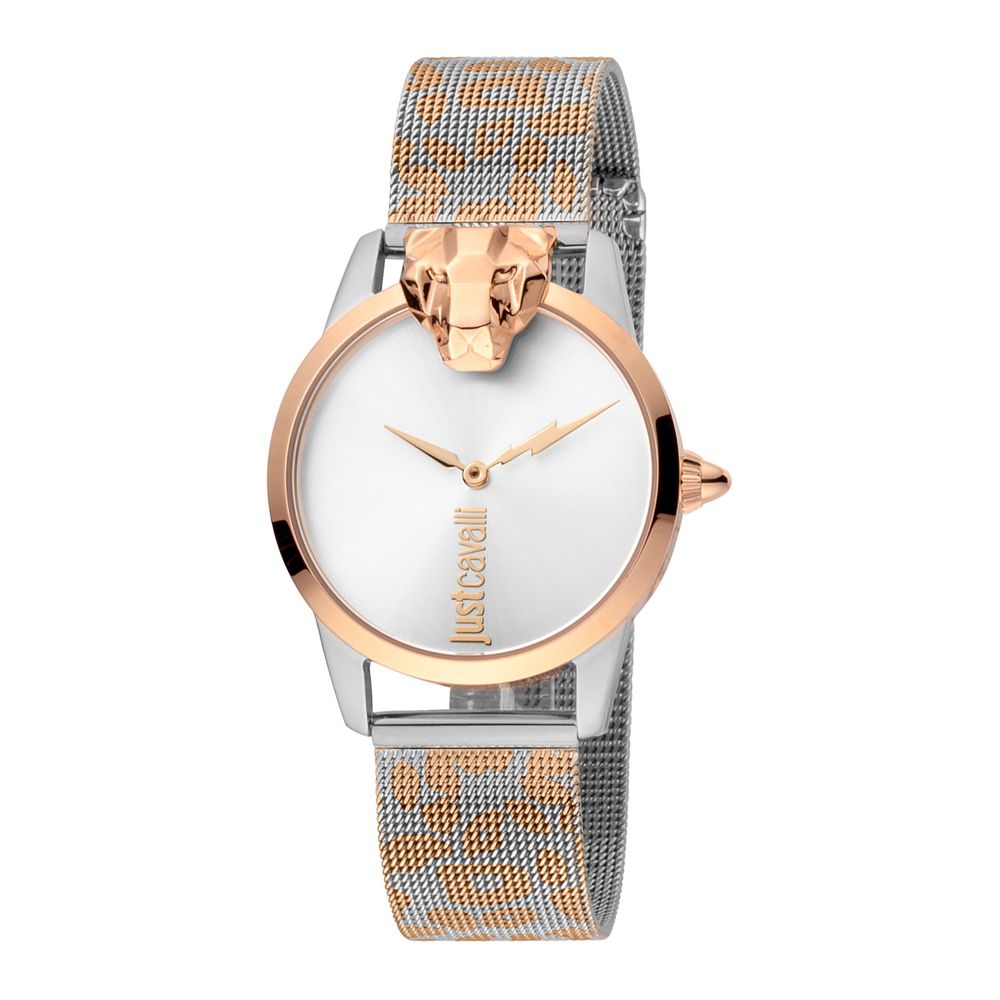 Just Cavalli Animal JC1L057M0305 Ladies Watch