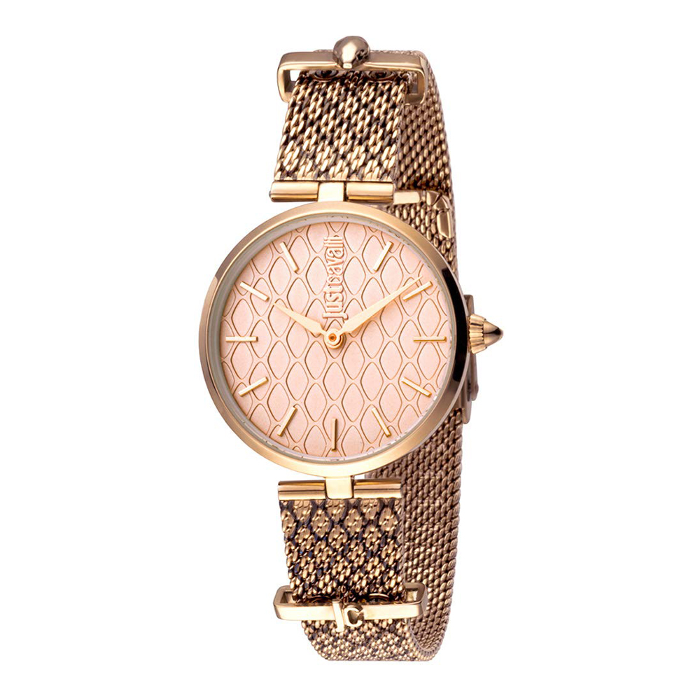 Just Cavalli Trama JC1L060M0075 Ladies Watch