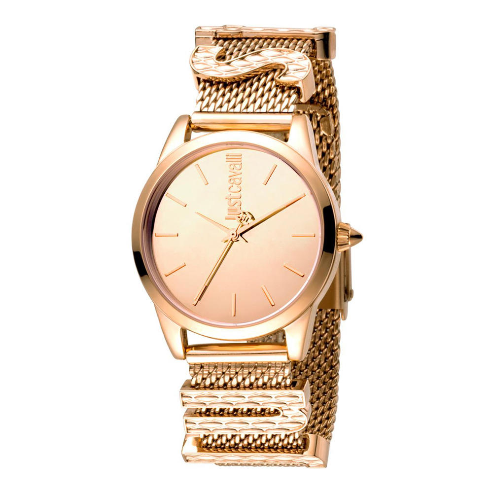 Just Cavalli Simply Just JC1L072M0035 Ladies Watch