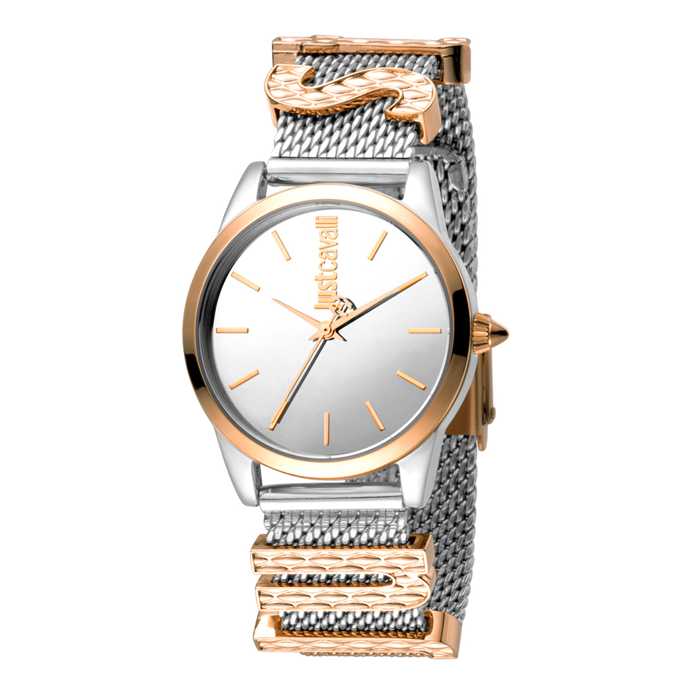 Just Cavalli Simply Just JC1L072M0055 Ladies Watch