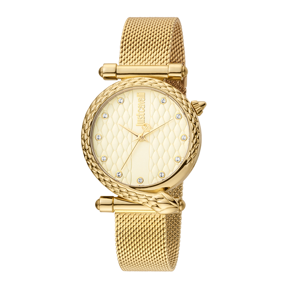 Just Cavalli Glam Chic JC1L075M0065 Ladies Watch