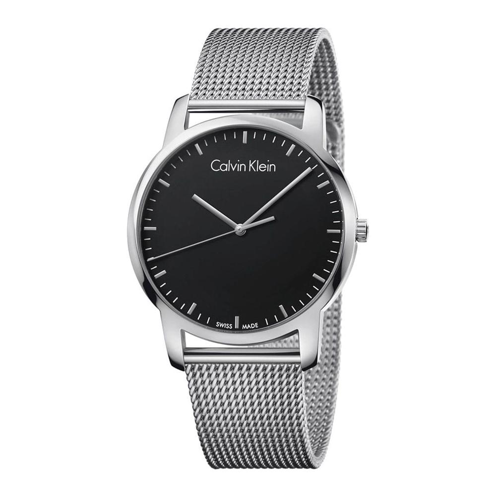 Calvin Klein City K2G2G121 Mens Watch