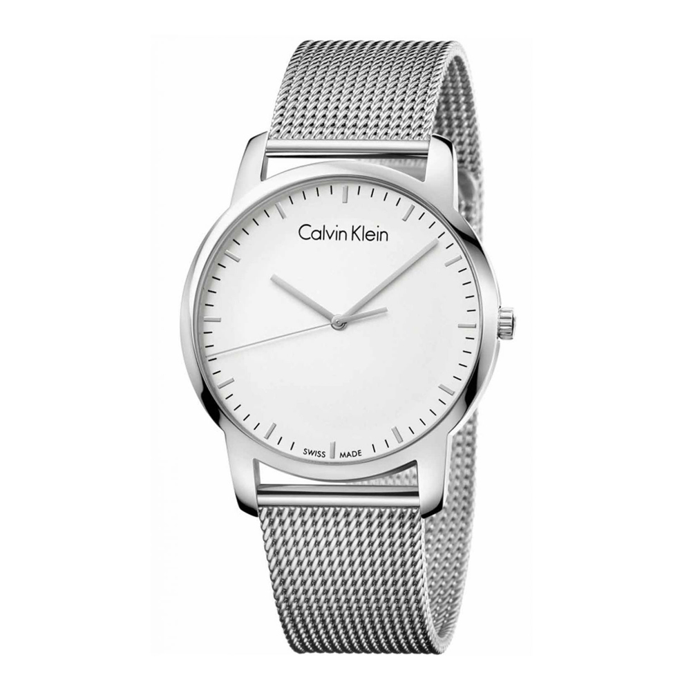 Calvin Klein City K2G2G126 Mens Watch