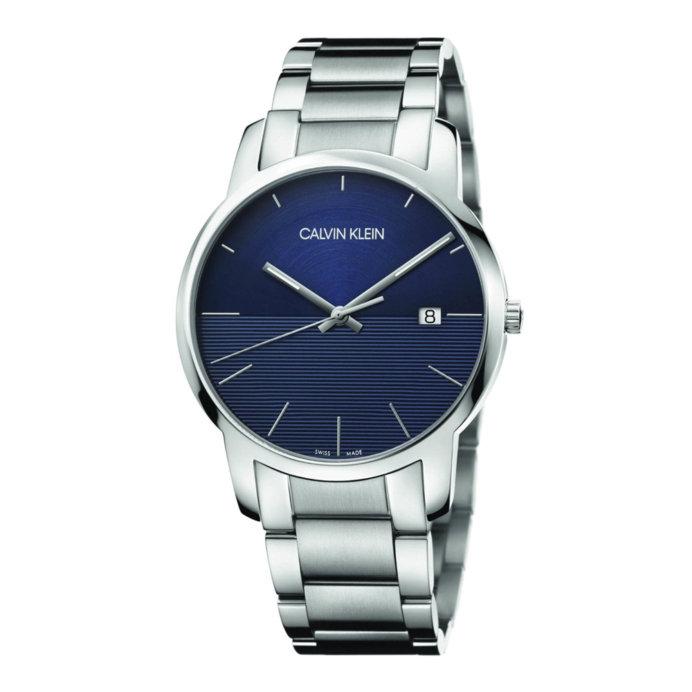 Calvin Klein City K2G2G14Q Mens Watch