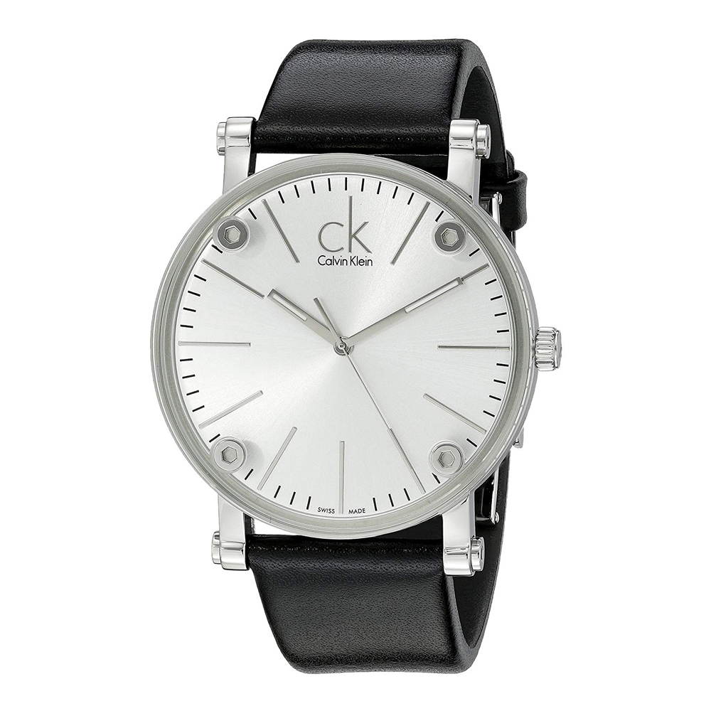 Calvin Klein Congent K3B231C6 Ladies Watch