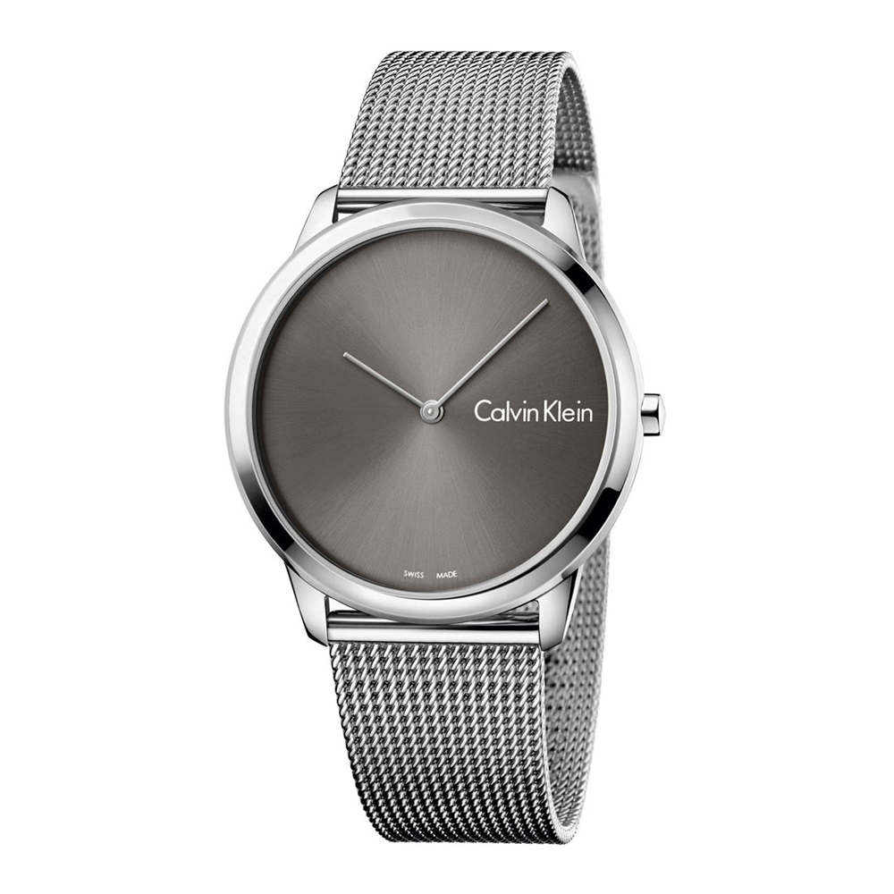 Calvin Klein Minimal K3M211Y3 Mens Watch