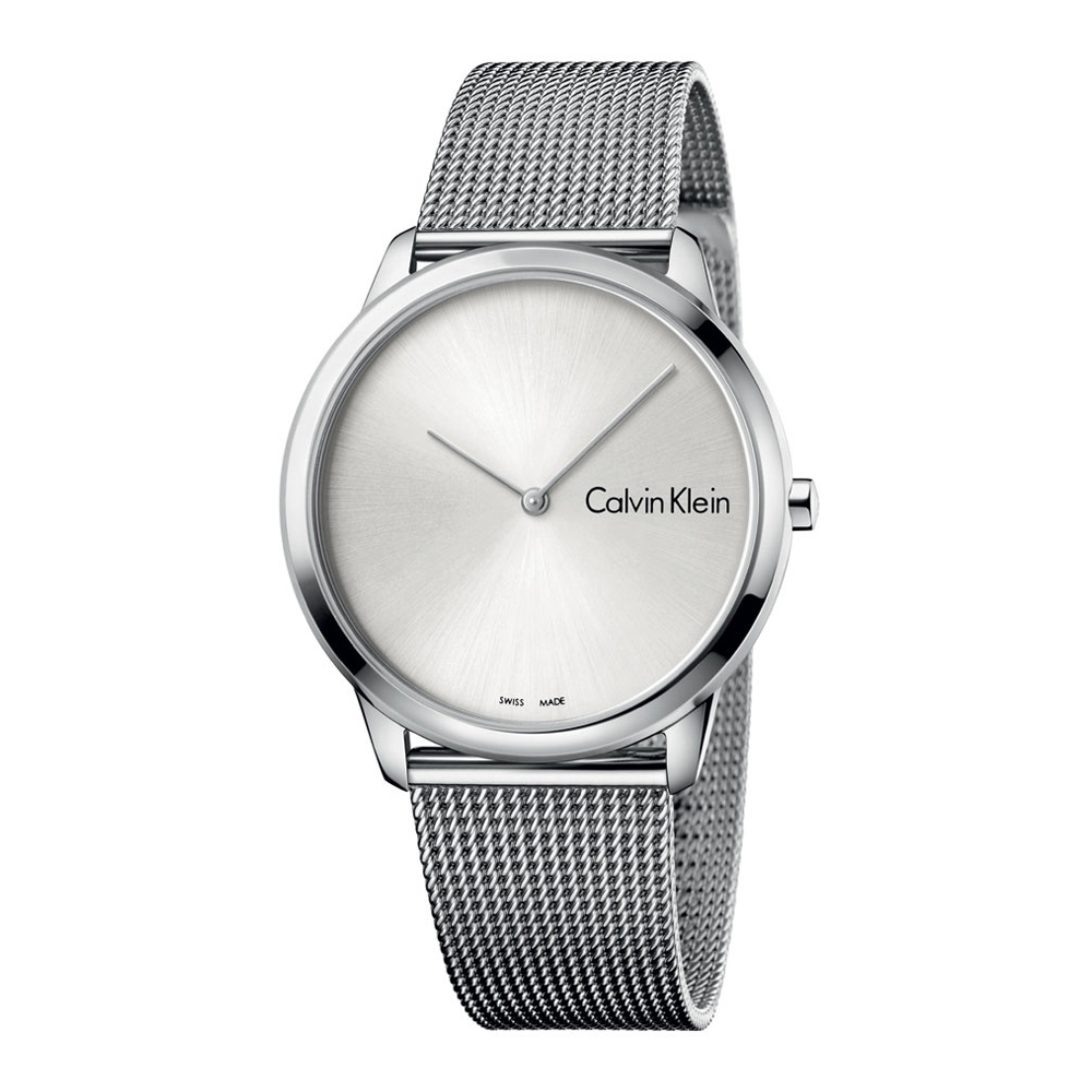 Calvin Klein Minimal K3M211Y6 Mens Watch