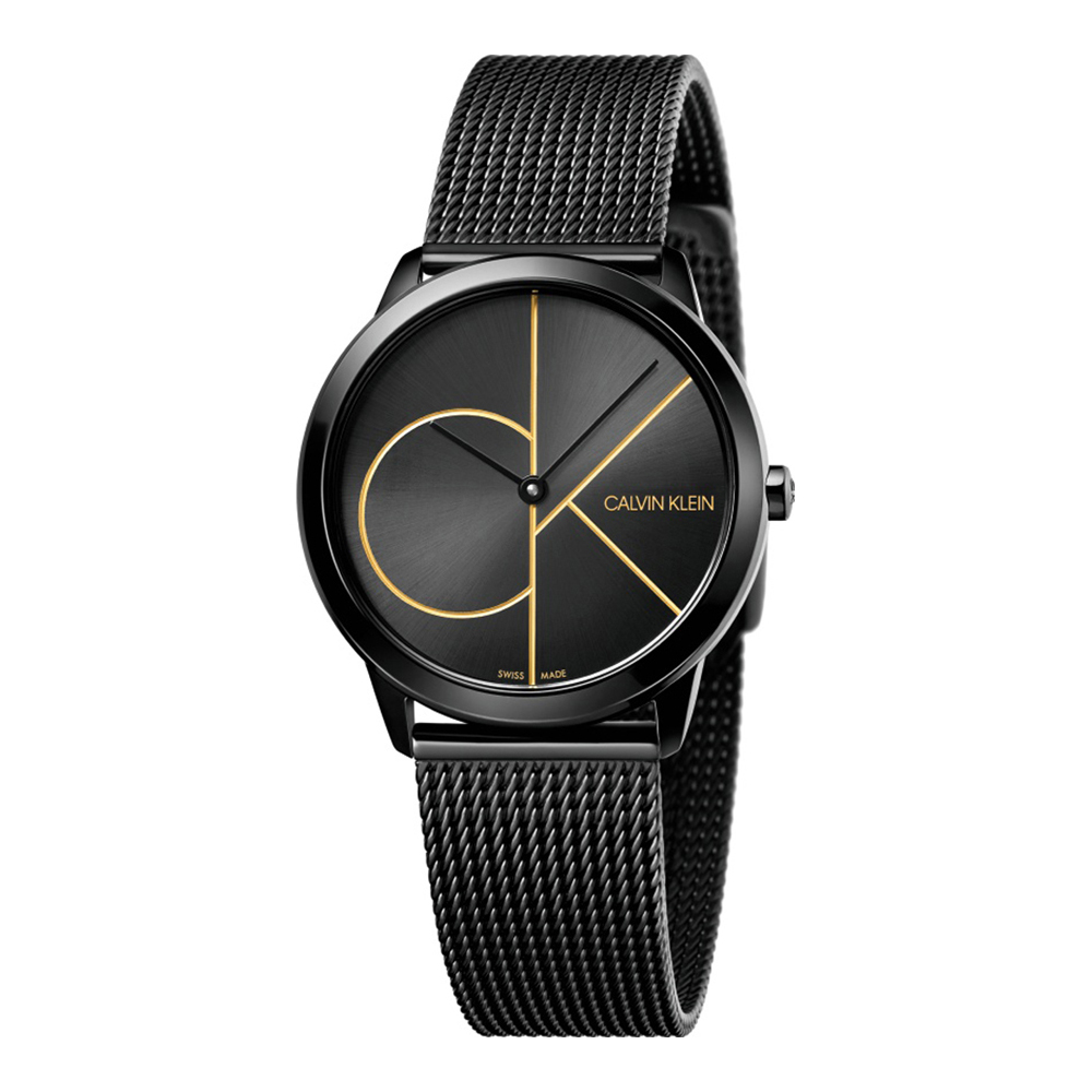 Calvin Klein Minimal K3M224X1 Ladies Watch