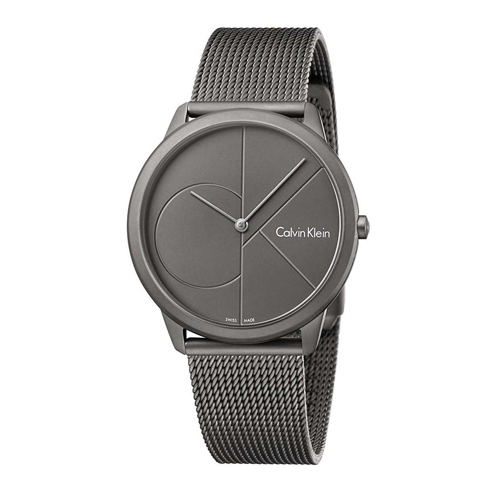 Calvin Klein Minimal K3M517P4 Mens Watch