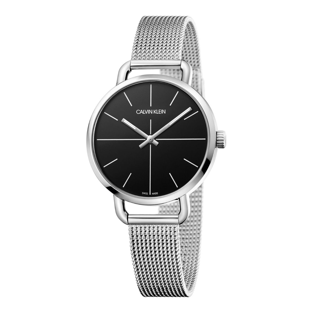 Calvin Klein Even K7B23121 Ladies Watch