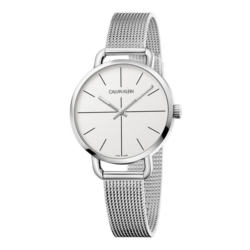 Calvin Klein Even K7B23126 Ladies Watch