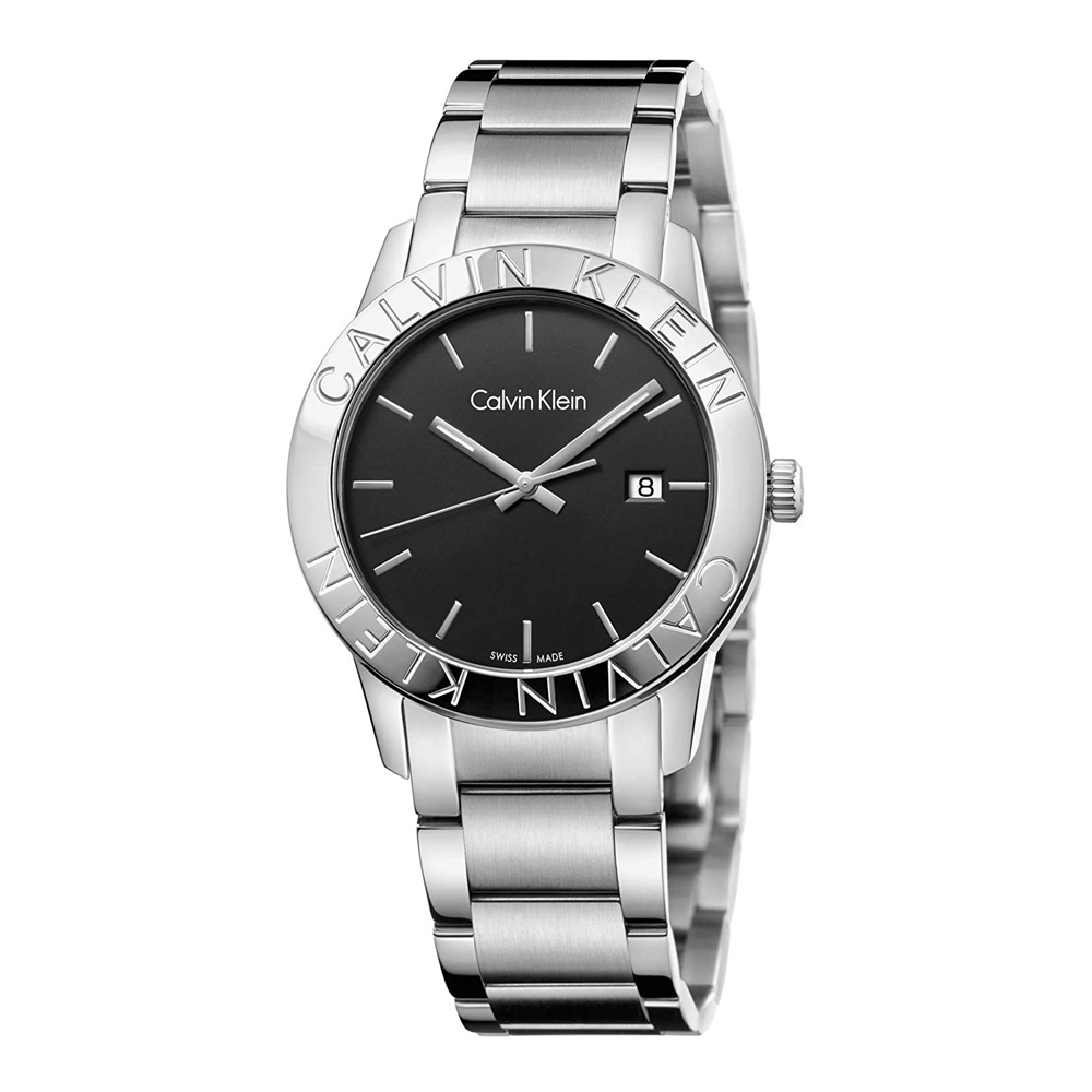 Calvin Klein City K7Q21141 Mens Watch