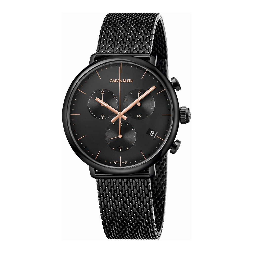 Calvin Klein High Noon K8M27421 Mens Watch Chronograph