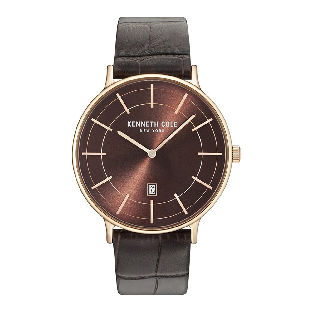 Kenneth Cole New York KC15057013 Mens Watch
