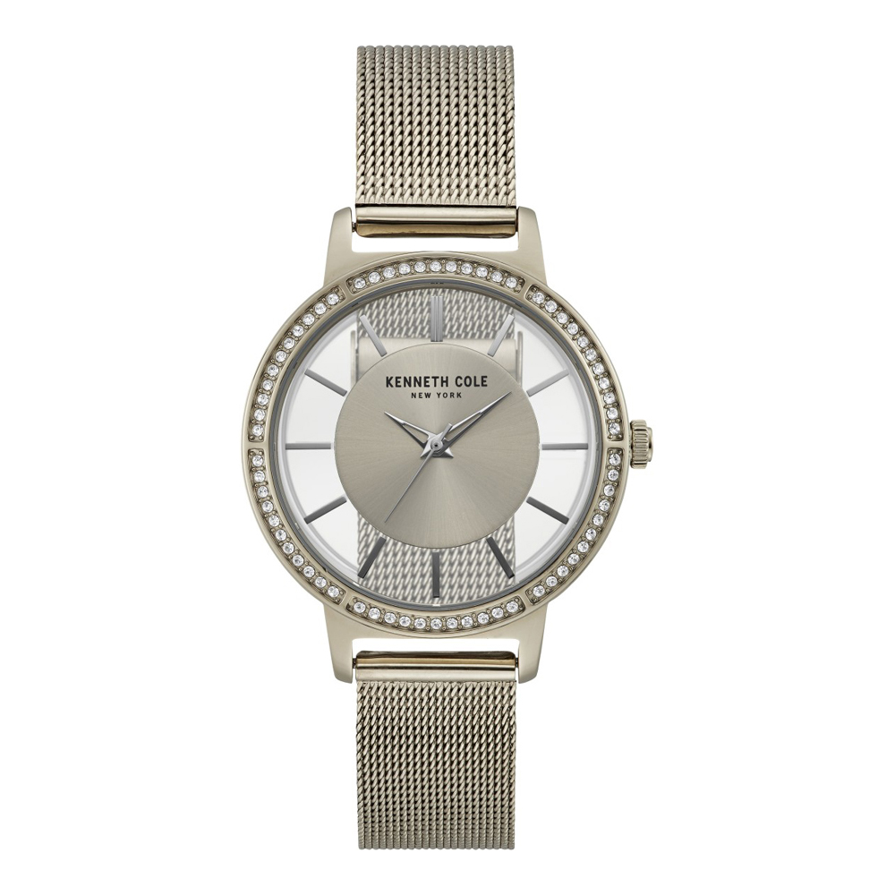 Kenneth Cole New York KC15172001 Ladies Watch