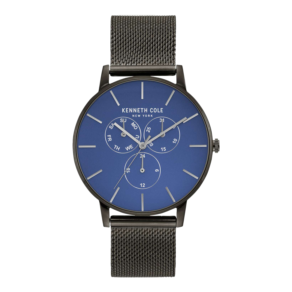 Kenneth Cole New York KC50008006 Mens Watch