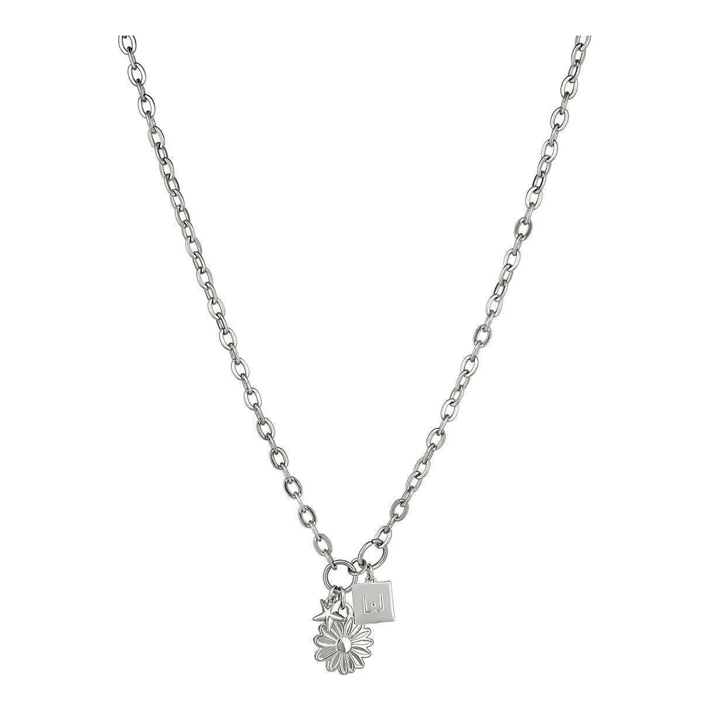 LIU-JO Luxury Ladies Necklace LJ1311