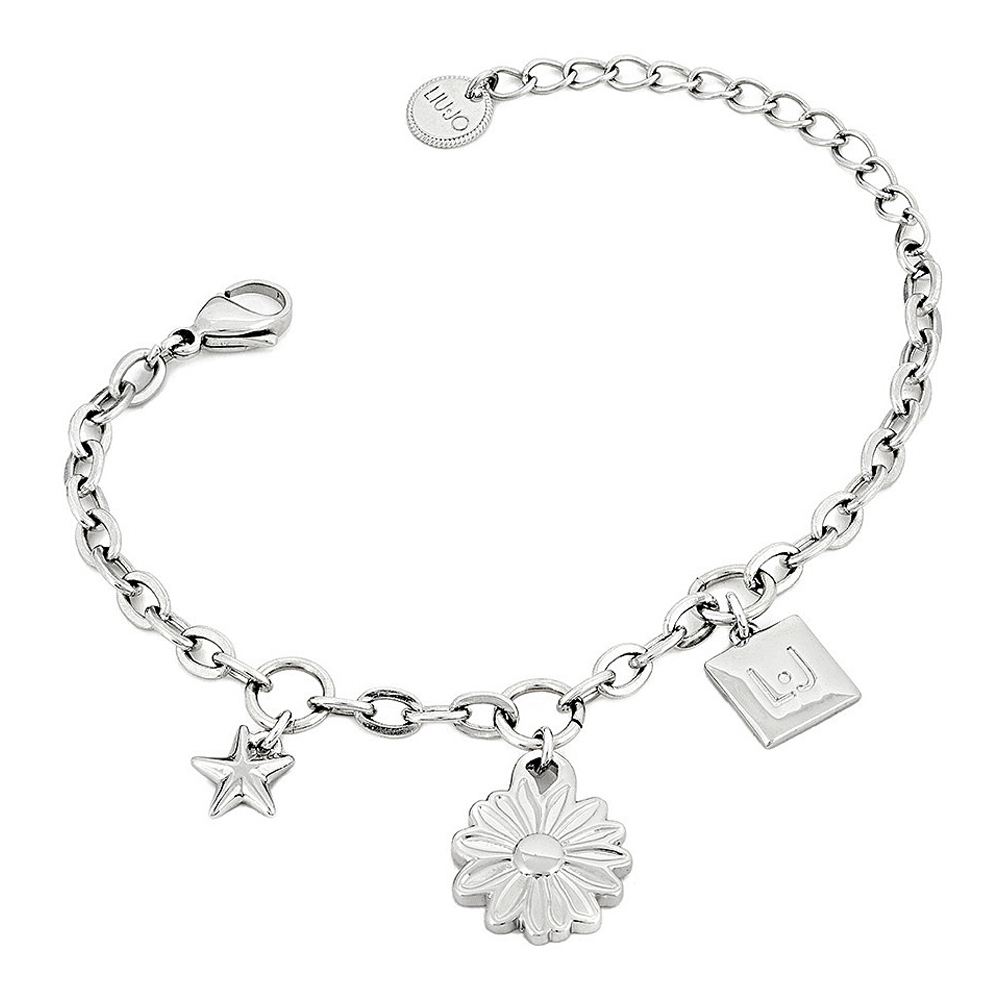 LIU-JO Luxury Ladies Bracelet LJ1312