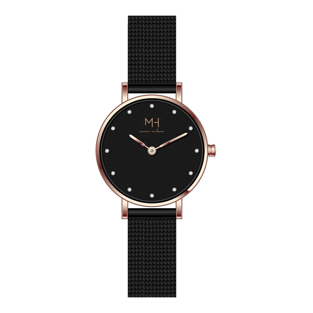 Marco Milano MH99214SL3 Ladies Watch