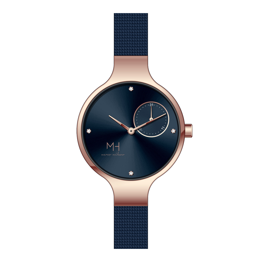 Marco Milano MH99236L1 Ladies Watch