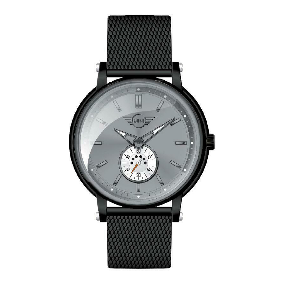 Mini Back to Basic MI-2316M-04M Mens Watch
