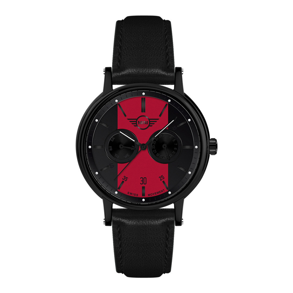 Mini Back to Basic MI-2317M-60 Mens Watch