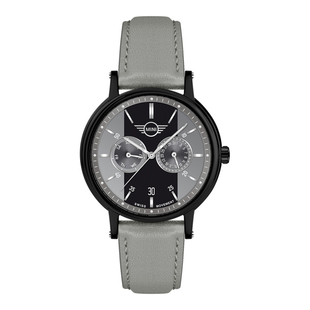 Mini Back to Basic MI-2317M-61 Mens Watch