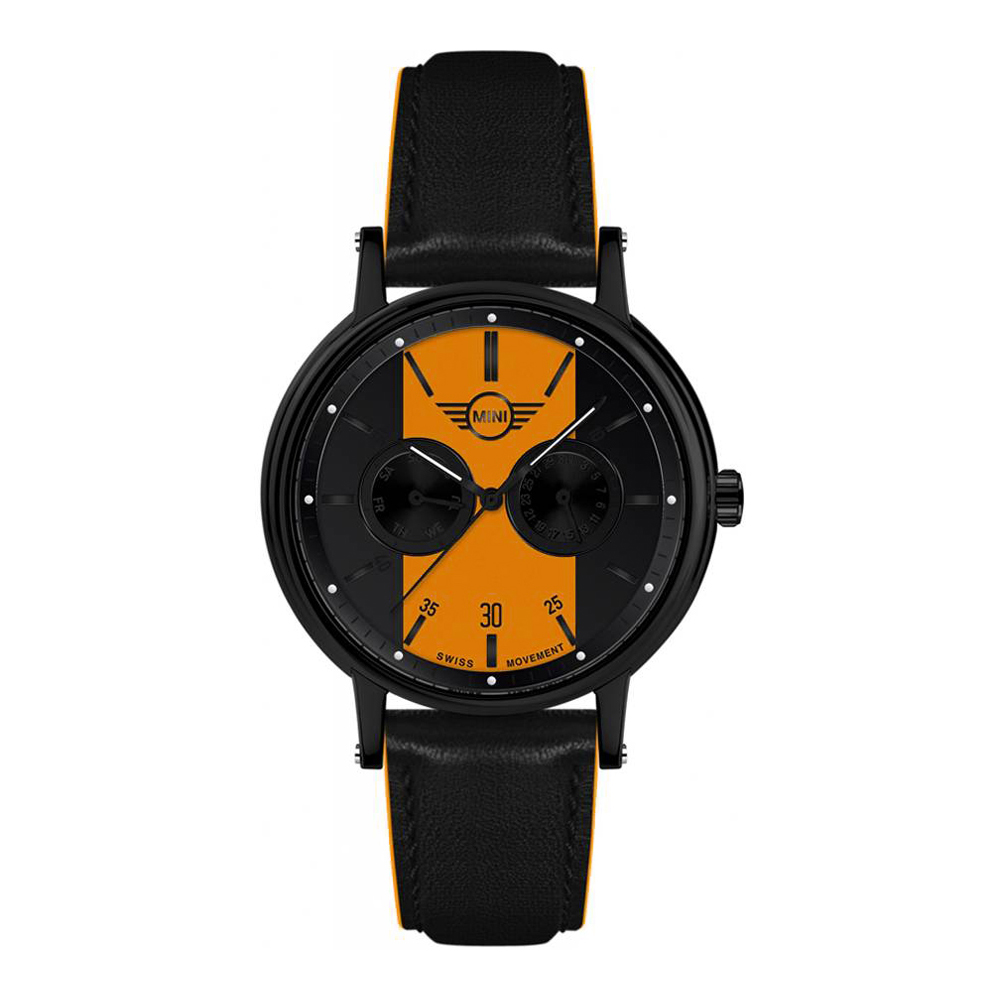 Mini Back to Basic MI-2317M-62 Mens Watch