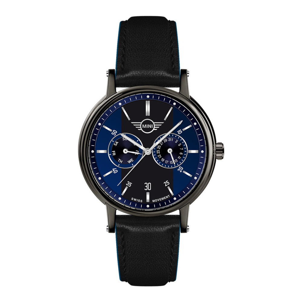 Mini Back to Basic MI-2317M-66 Mens Watch