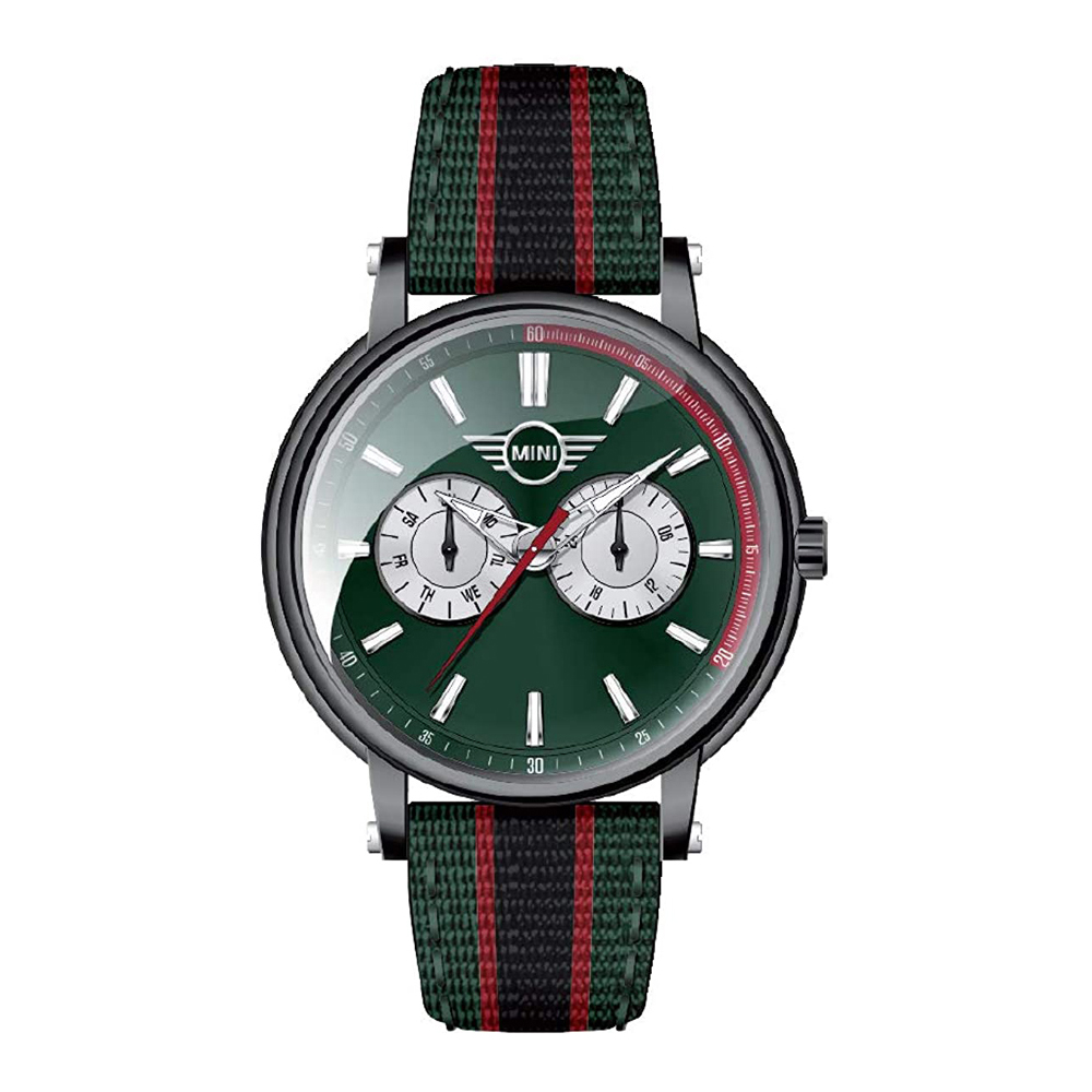 Mini Back to Basic MI-2317M-76 Mens Watch